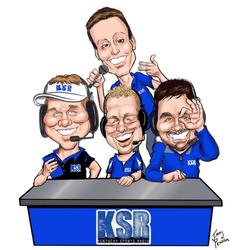 Kentucky Sports Radio 10a-12p