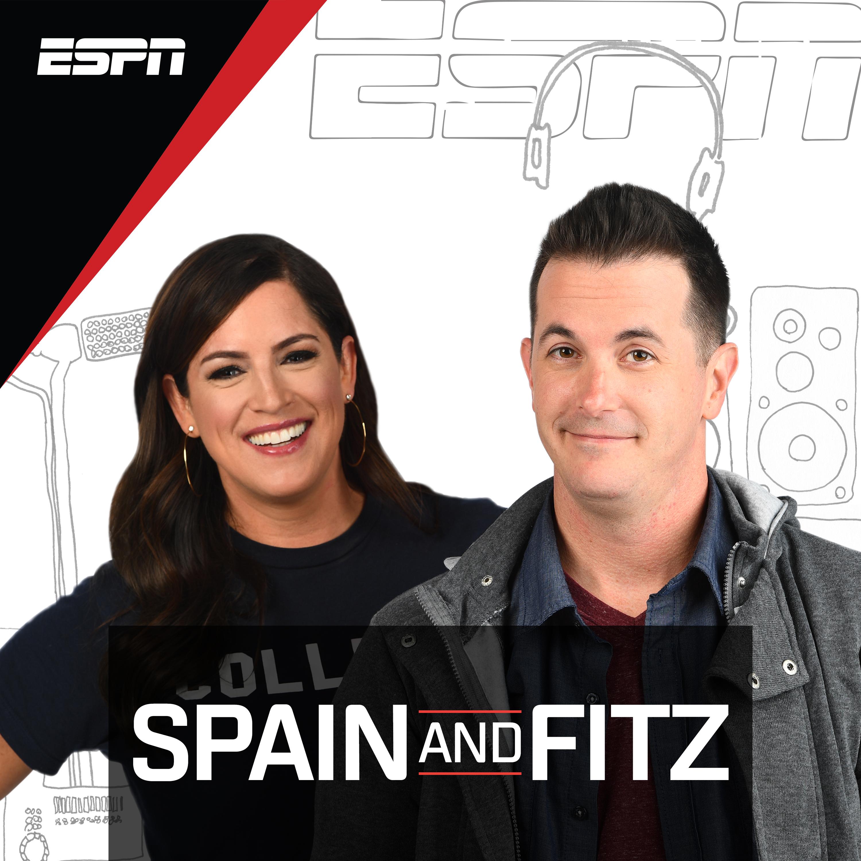 Spain & Fitz 7p-9p