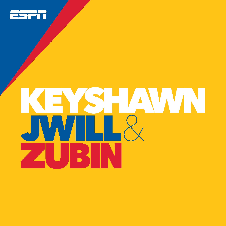 Keyshawn, JWill & Zubin 6a-10a
